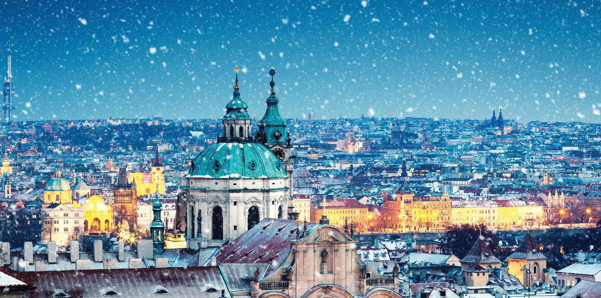 vienna, budapest & prague | czech republic, uk & europe