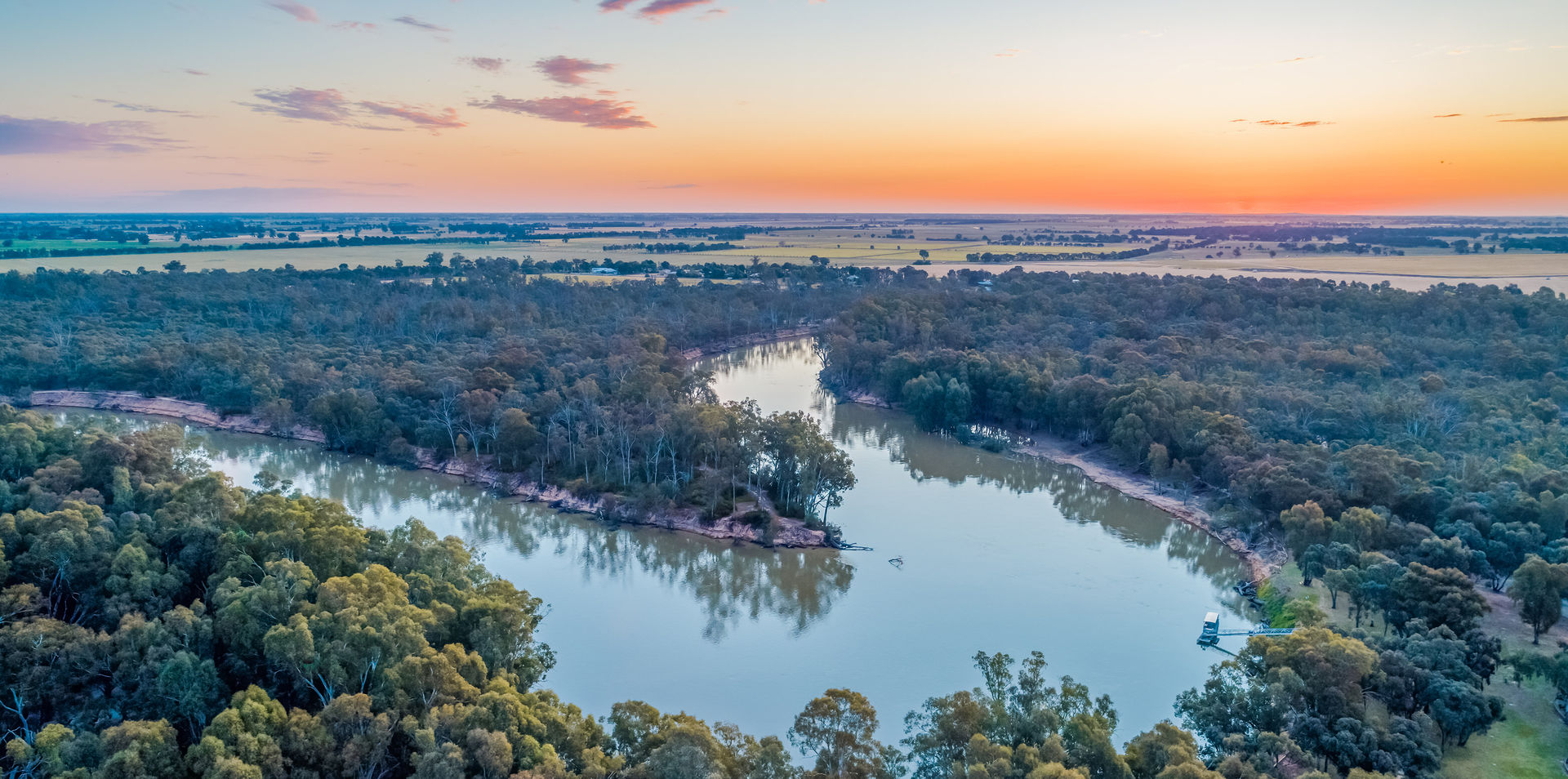 Adelaide & Murray River
